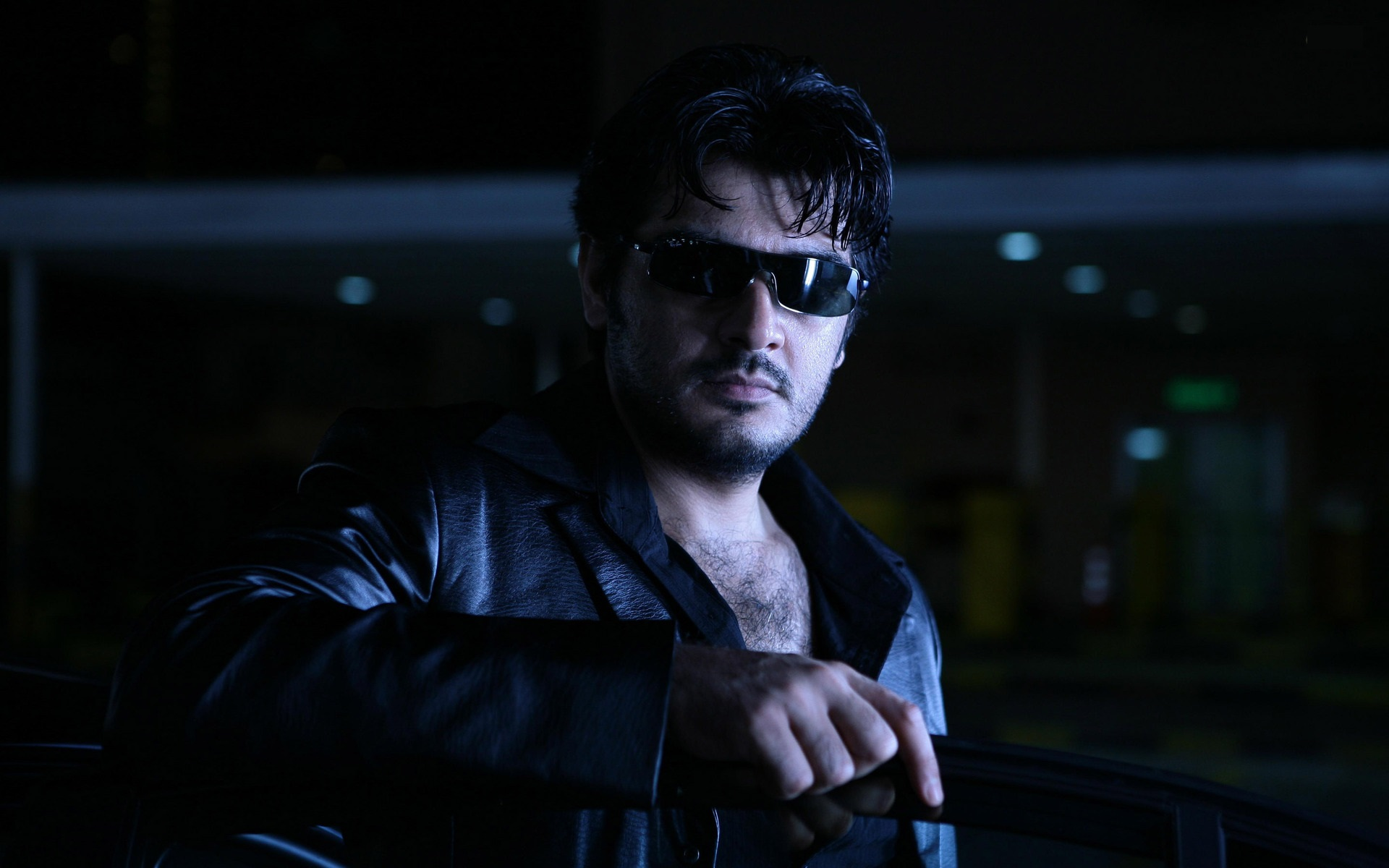 Ajith kumar billa wallpaper