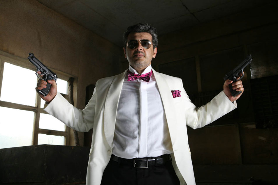 Ajith kumar mankatha photos