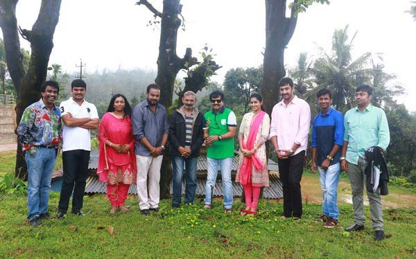Brindavanam movie team photos