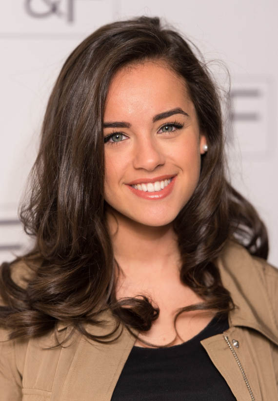 Georgia may foote cute pictures