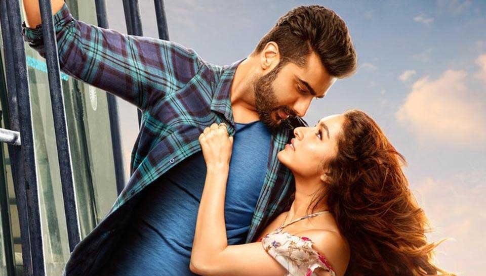 Half girlfriend arjun kapoor shraddha kapoor photos