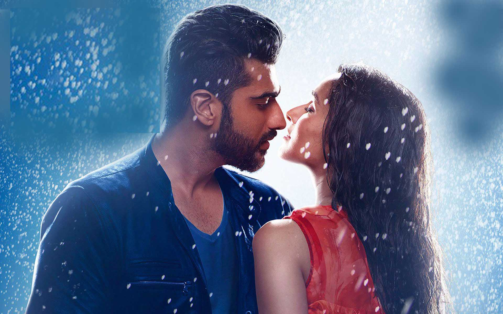 Half girlfriend hindi movie pictures
