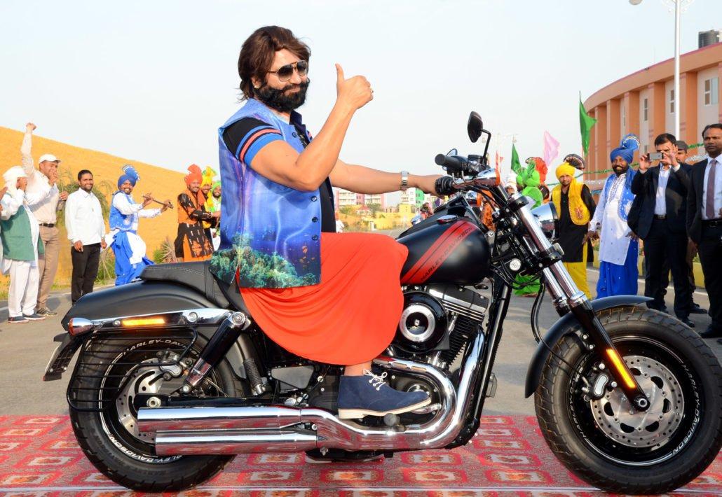 Jattu engineer bike photos
