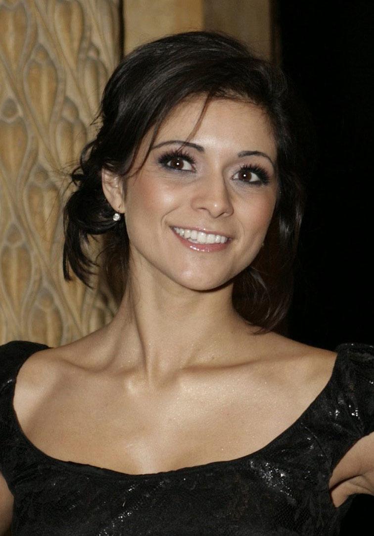 Lucy verasamy face photos