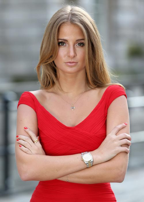 Millie mackintosh cute pictures