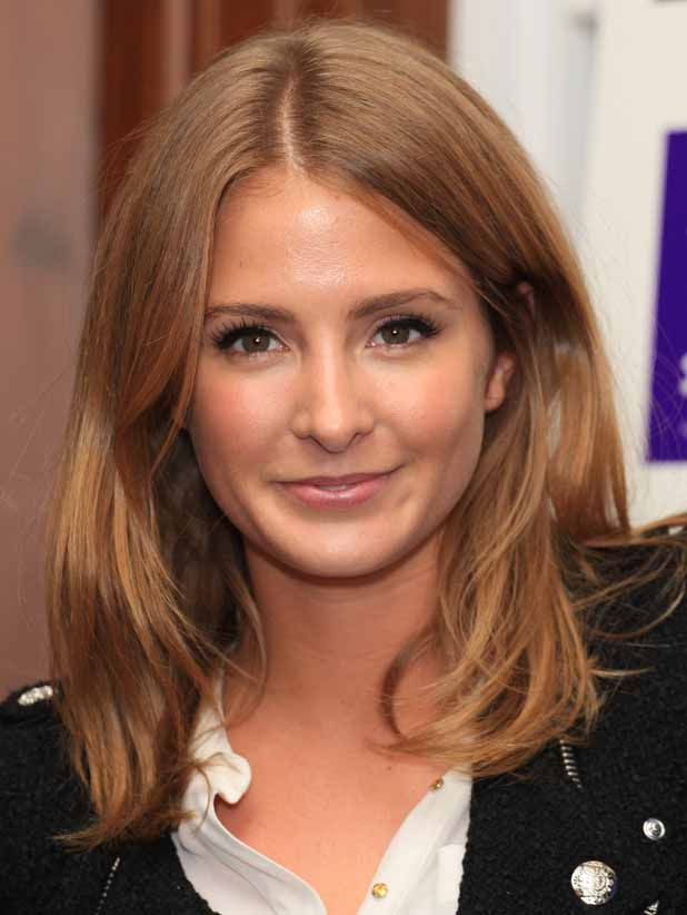 Millie mackintosh face images