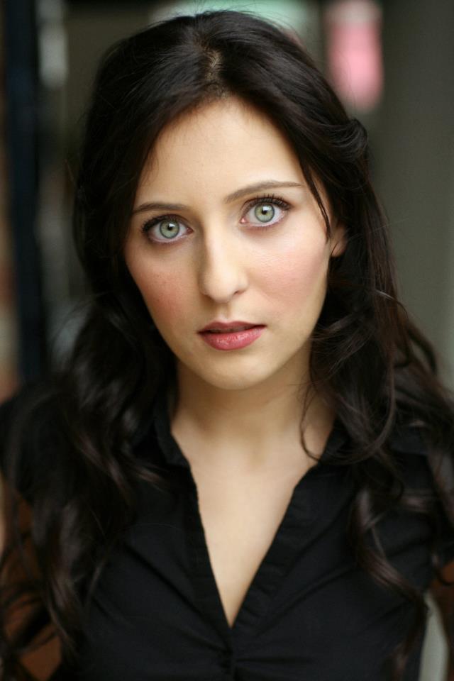 Rita ramnani face photos