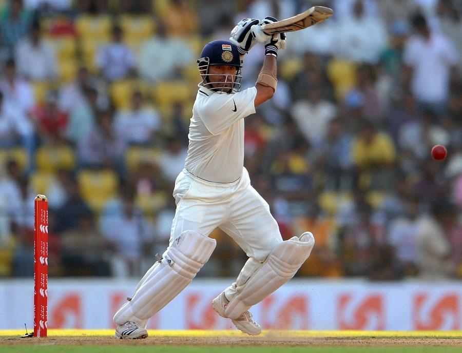 Sachin tendulkar bating stills