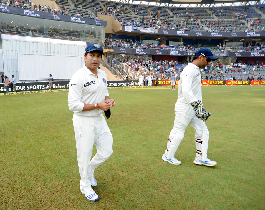 Sachin tendulkar test match photos