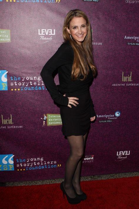 Shira scott astrof black dress photos