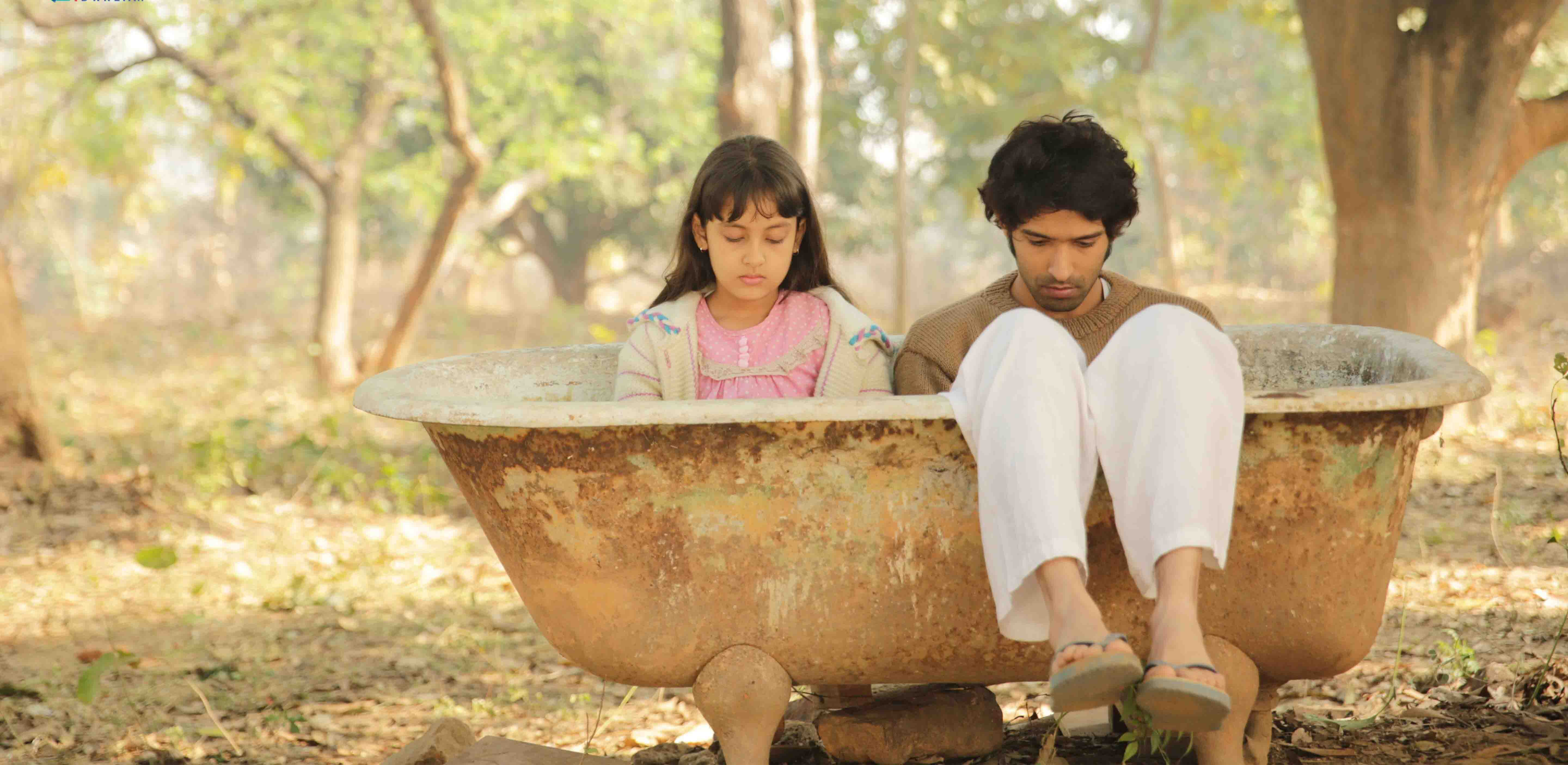 Vikrant massey upcoming movie a death in the gunj