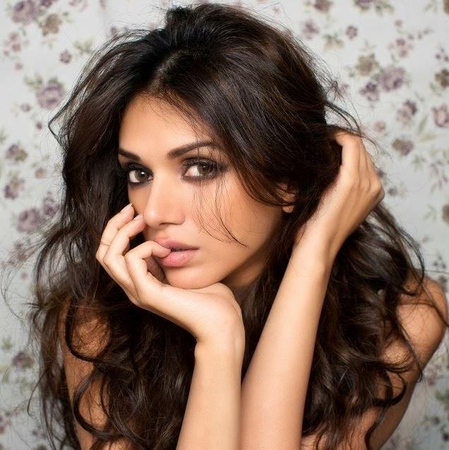 Aditi rao hydari indian actress photos