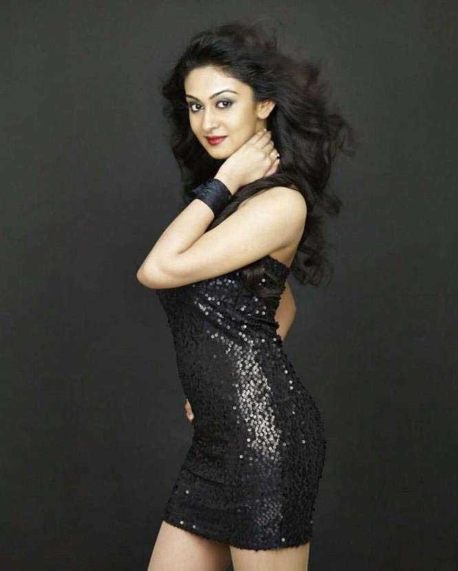Aishwarya arjun photoshoot pics