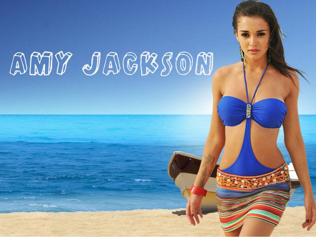 Amy jackson full hd hot photos