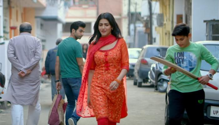 Behen hogi teri actress shruti haasan photos