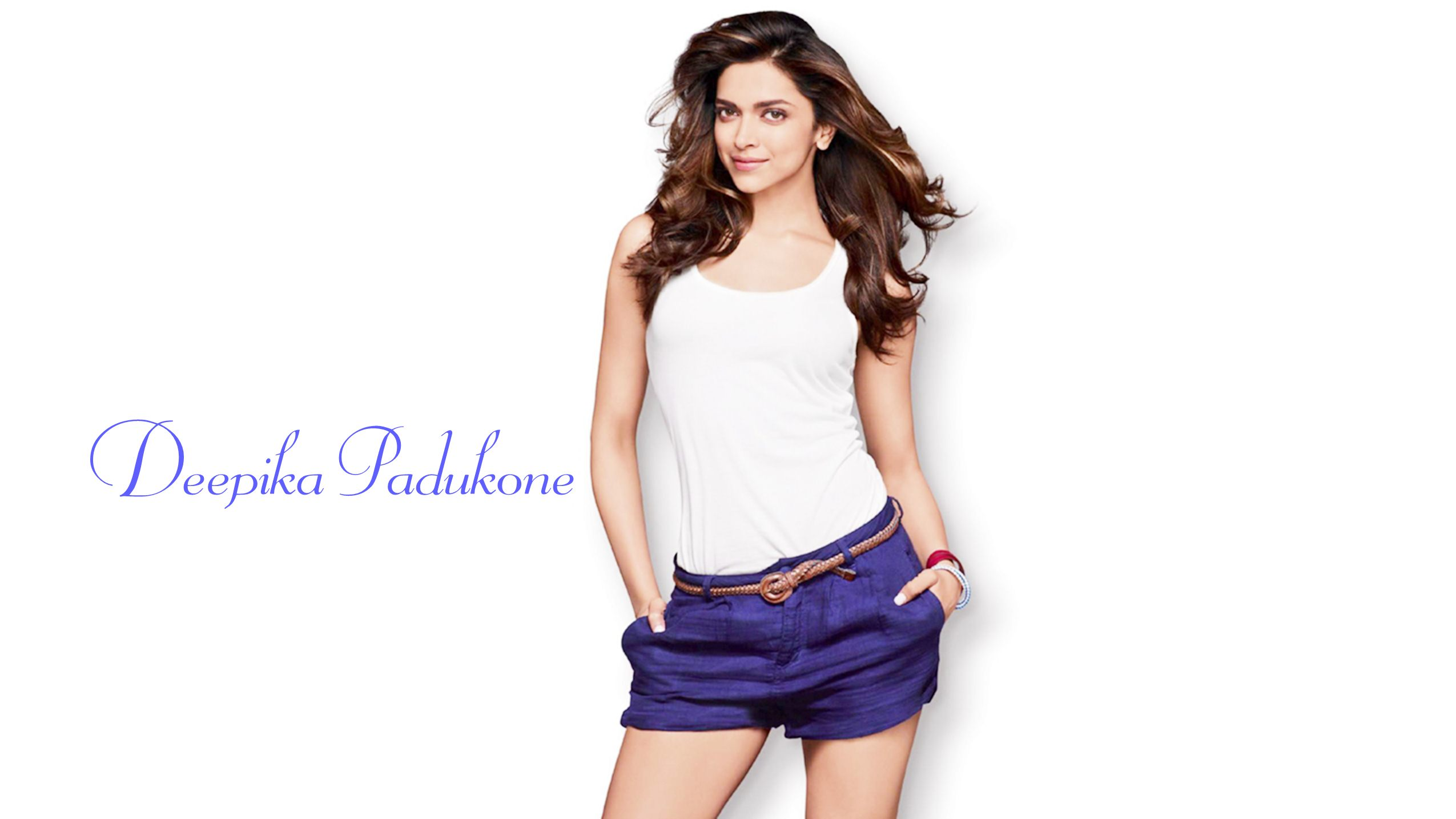 Deepika padukone white dress pictures