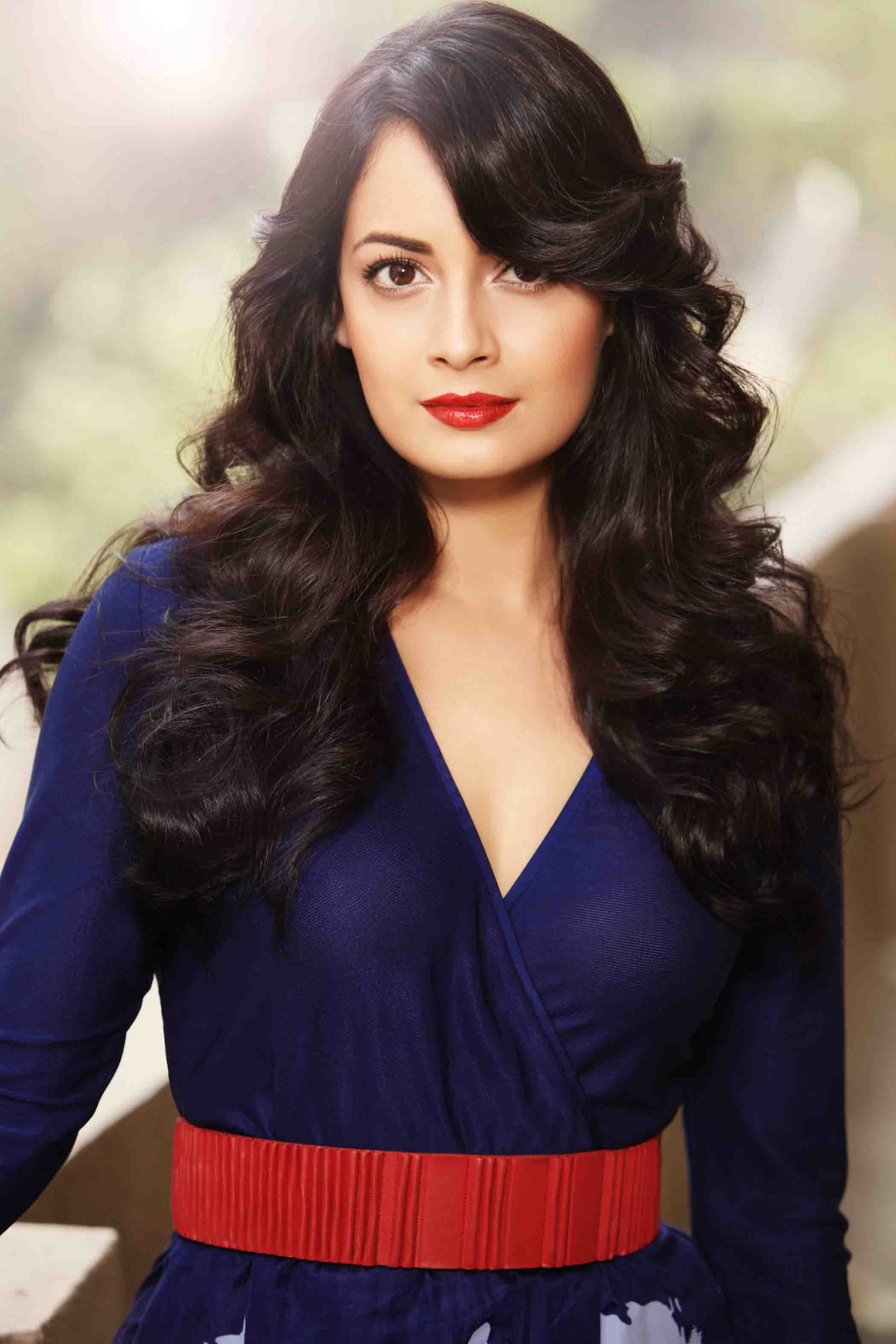 Dia mirza photoshoot stills