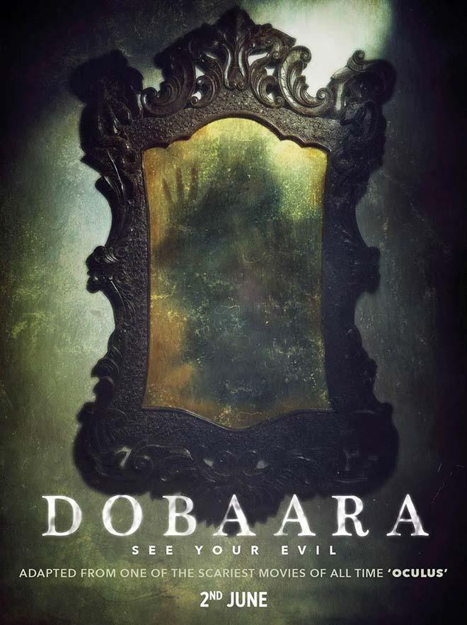 Dobaara movie poster