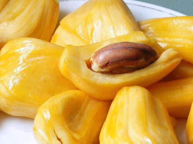 Jackfruit photos