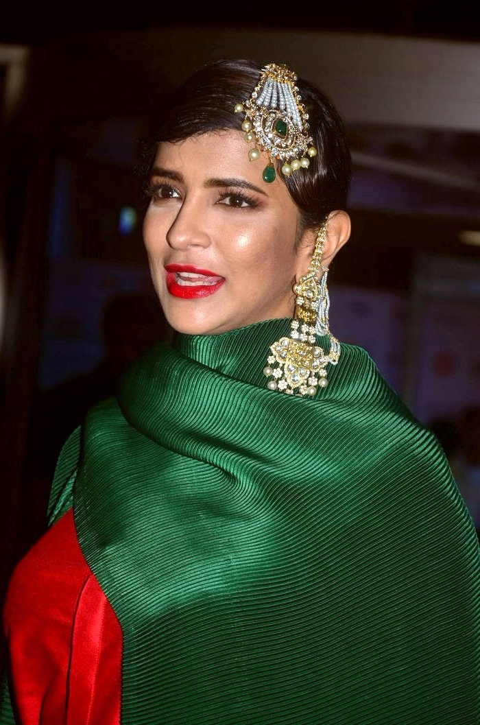 Lakshmi manchu green dress desktop wallpaper