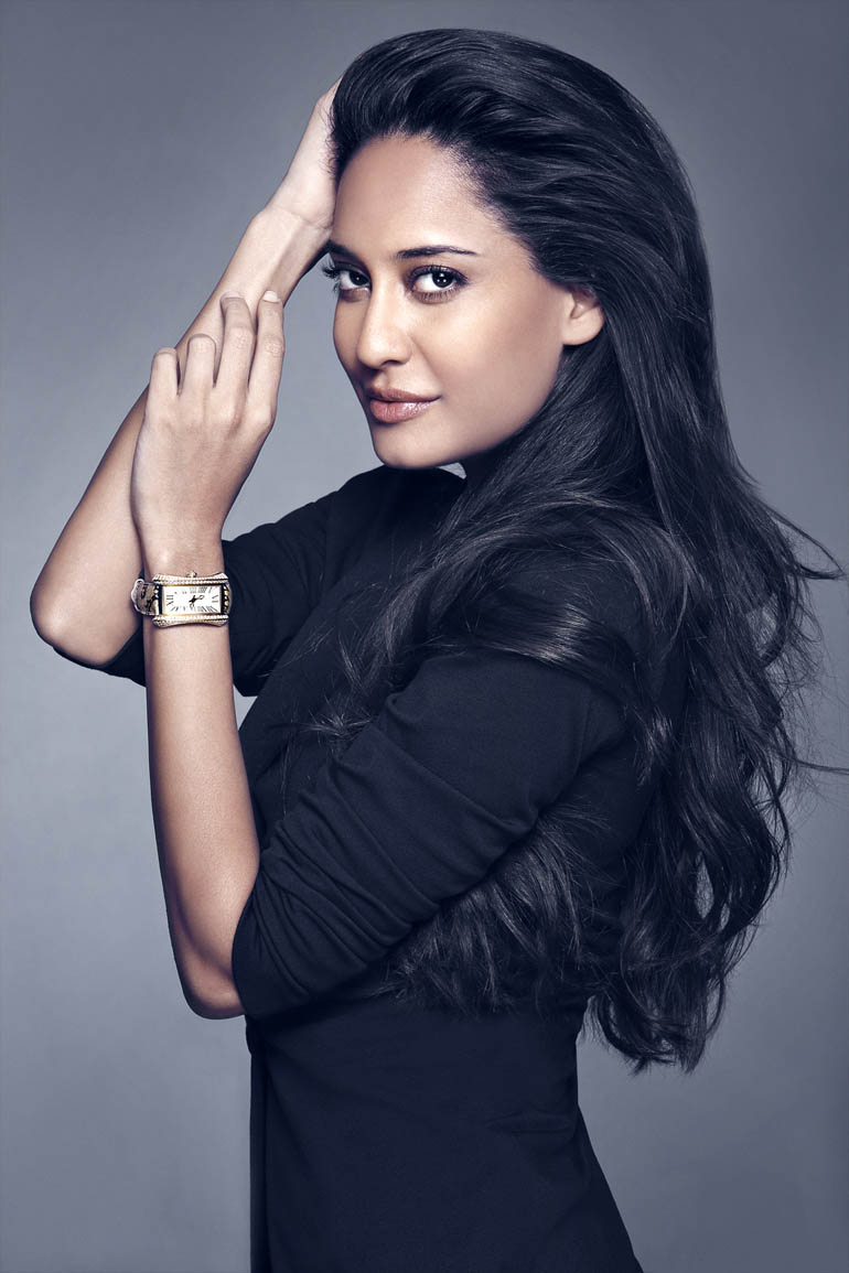 Lisa haydon photoshoot pics