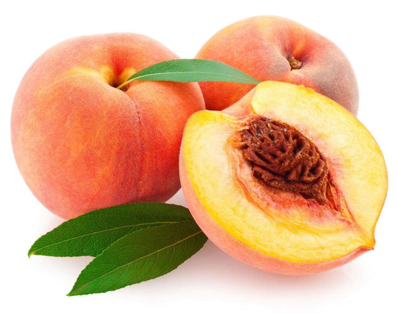 Peach fruit desktop pictures