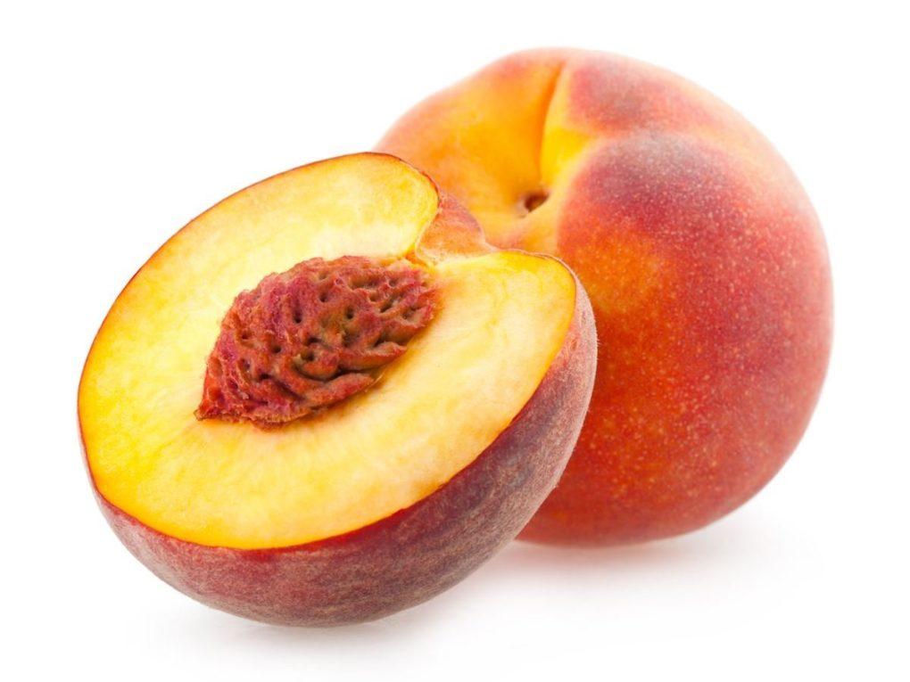 Peach fruits pics