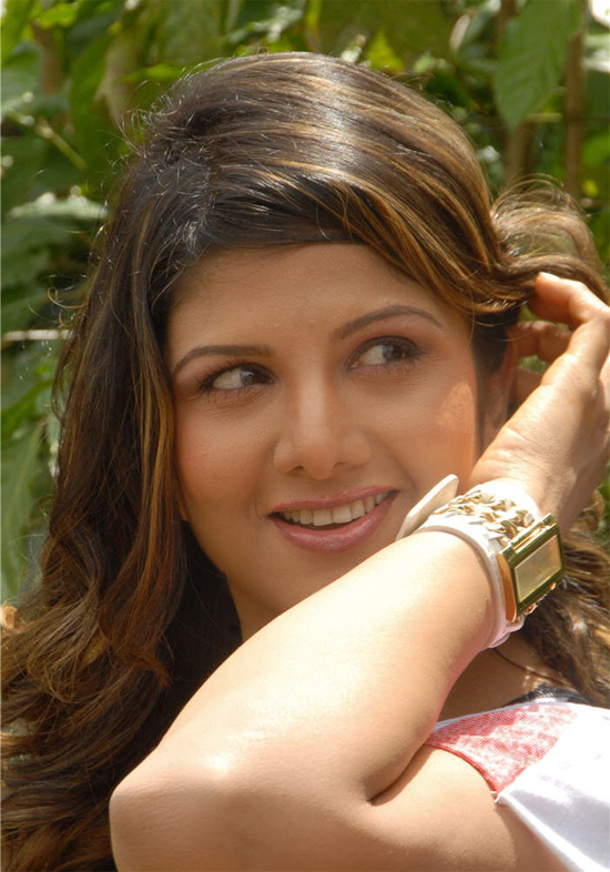 Rambha cute look images