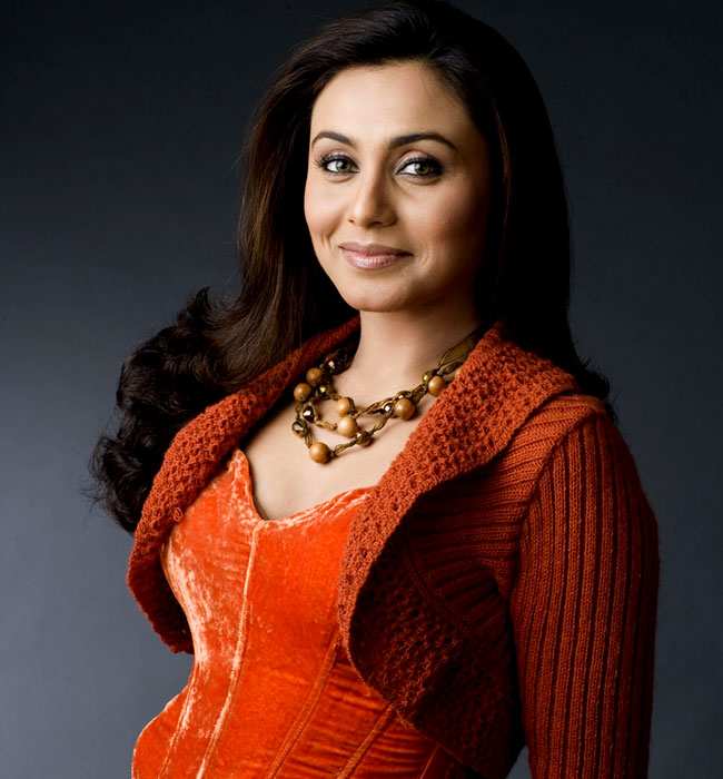 Rani mukerji latest photos