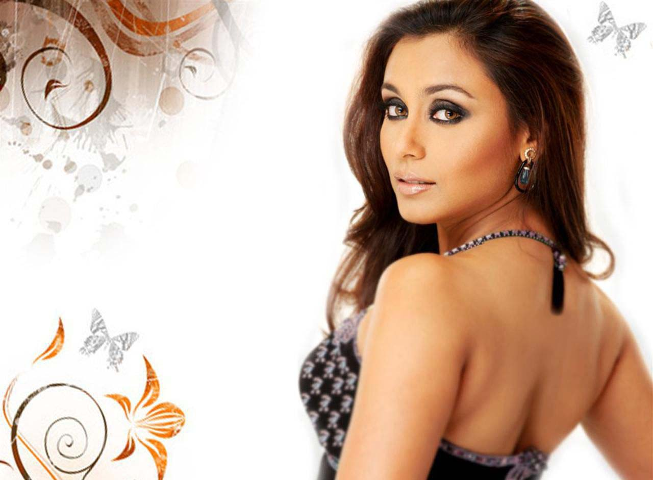 Rani mukerji wallpapers