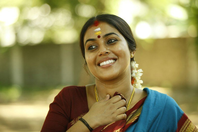 Savarakathi actress poorna photos