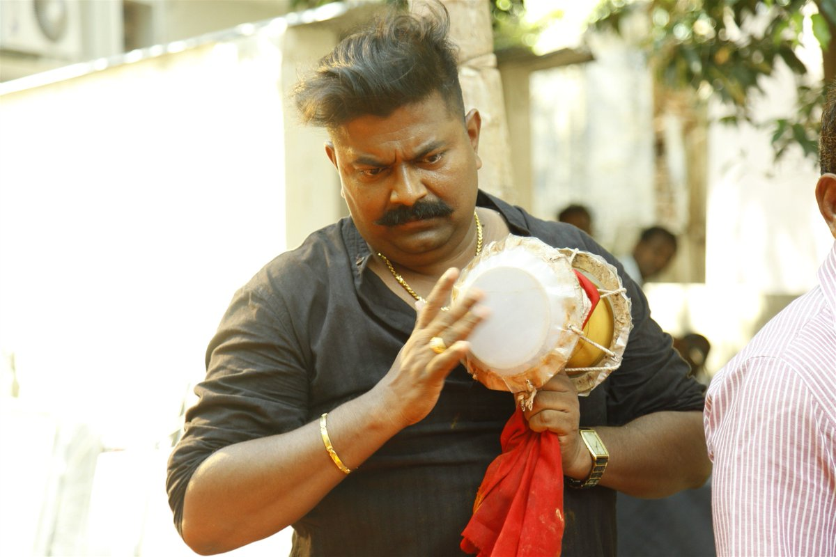 Savarakathi mysskin photos