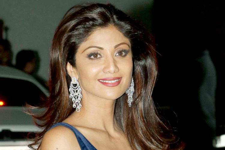 Shilpa shetty face pictures