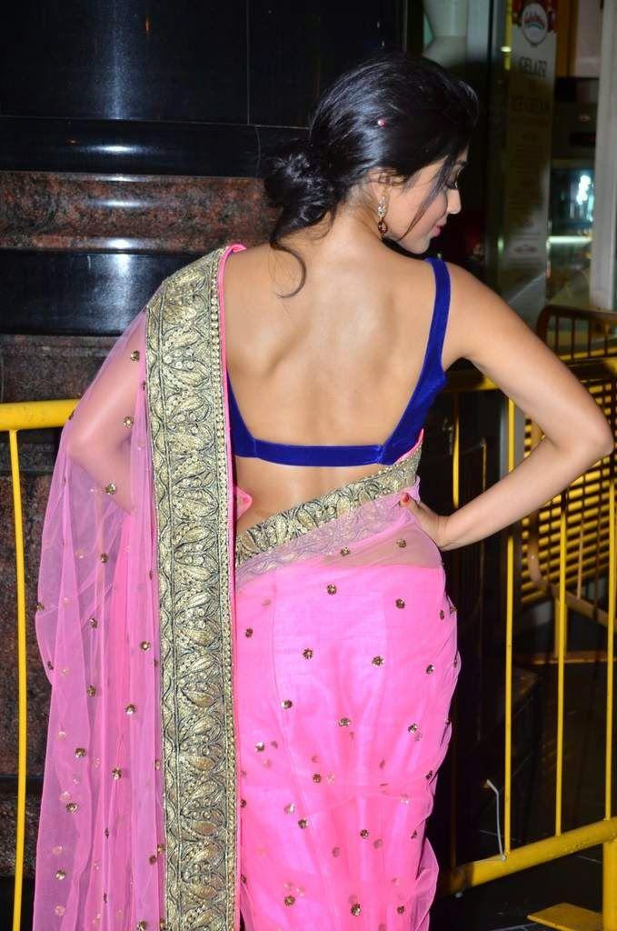 Shriya saran hot backless pictures