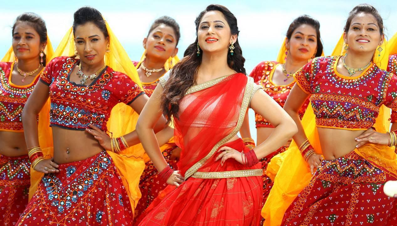 Ungarala rambabu miya george dance photos
