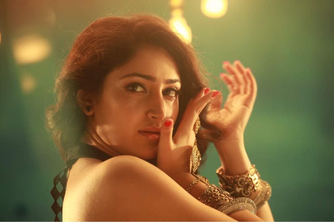 Vanamagan actress sayesha saigal photos