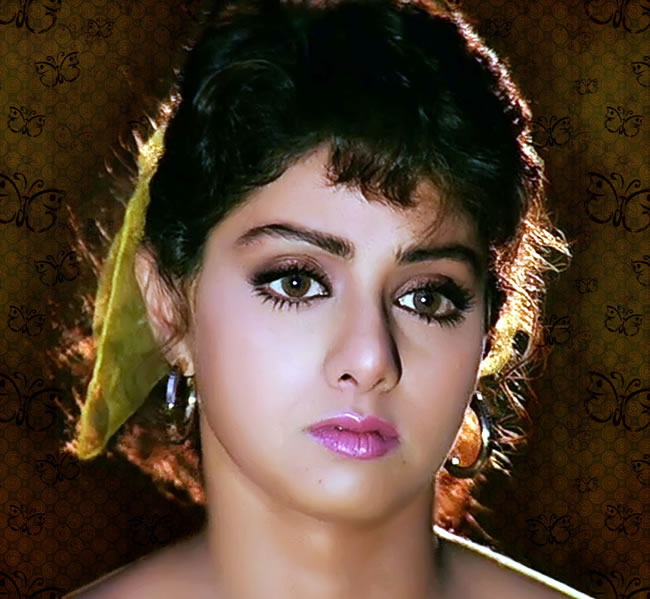 Young sridevi hd wallpapers