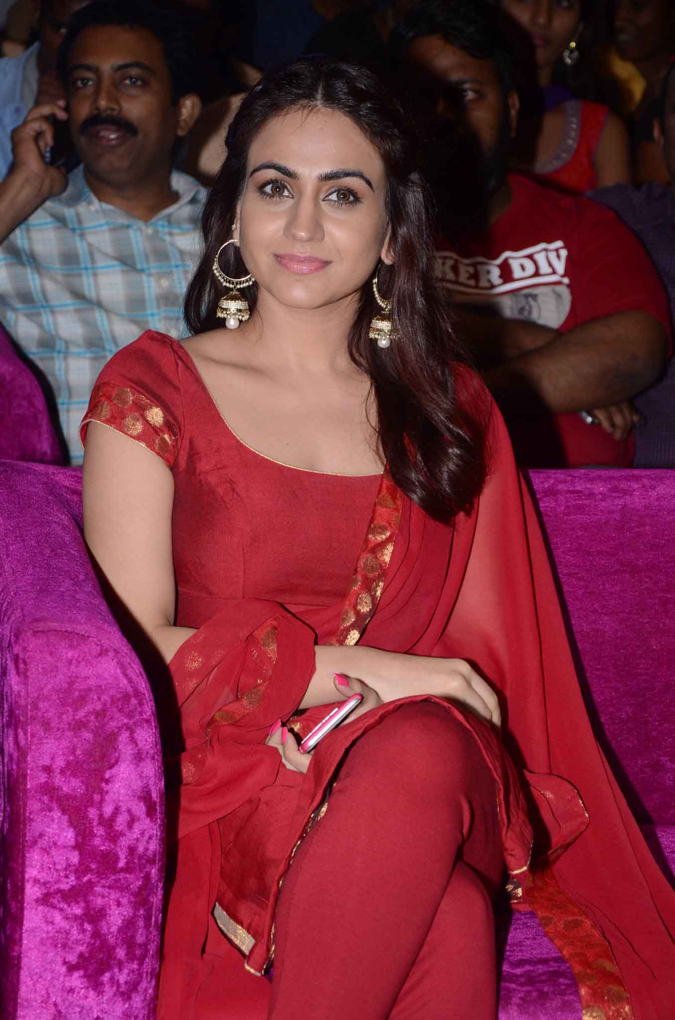 Aksha pardasany function photos