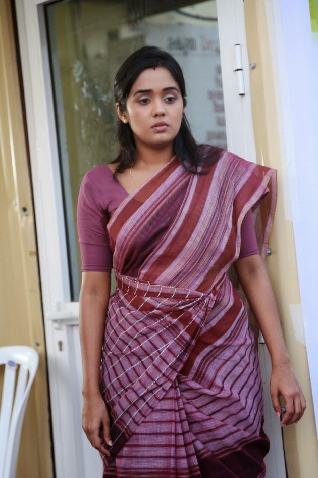 Ananya cotton saree photos