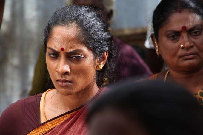 Andaava kanom actress sriya reddy pics