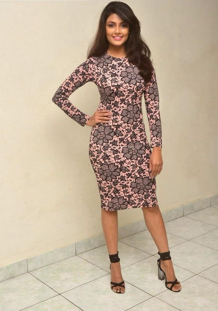 Anisha ambrose glamour image
