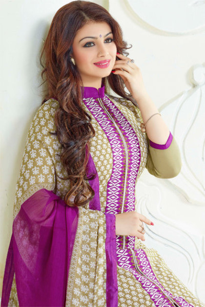 Ayesha takia churidar modeling photos