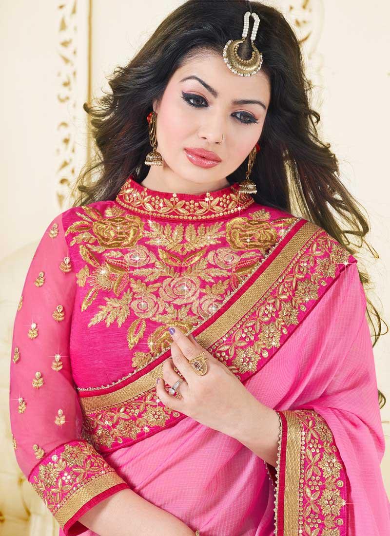 Ayesha takia modeling in saree photos
