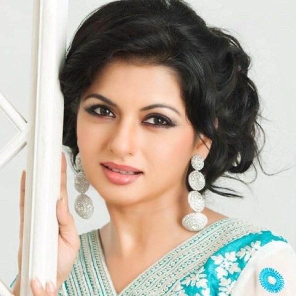Bhagyashree patwardhan face pictures