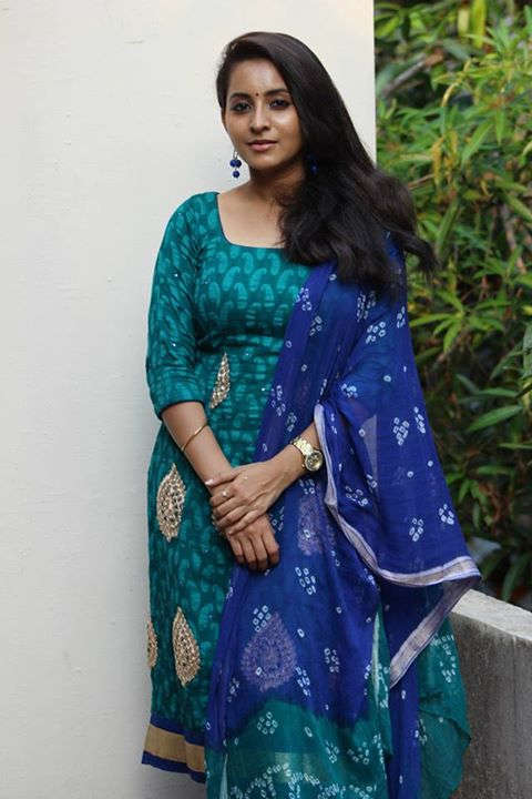 Bhama churidar photos