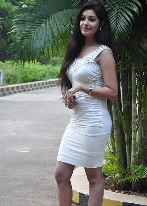 Chaya singh public photos