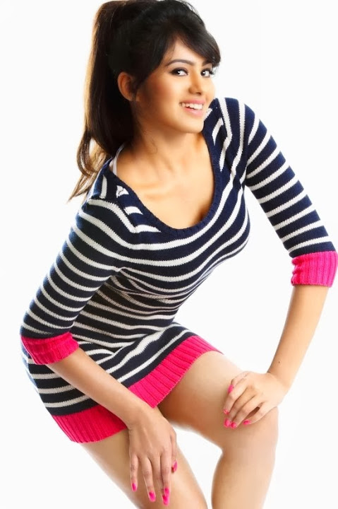 Deepa sannidhi mini dress pictures