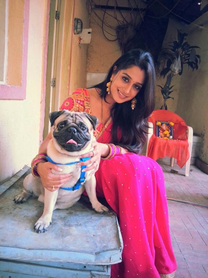 Deepika samson saree photos