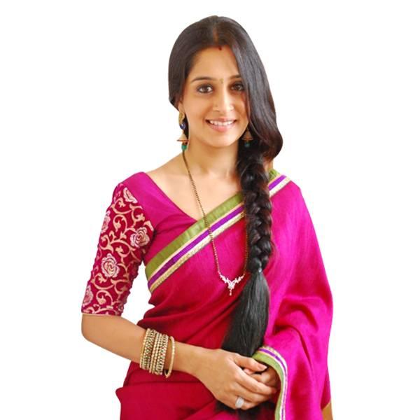 Deepika samson saree wallpapers