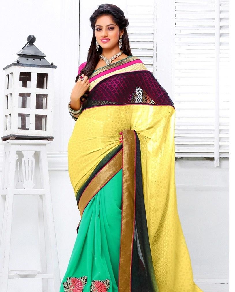 Deepika singh saree pictures